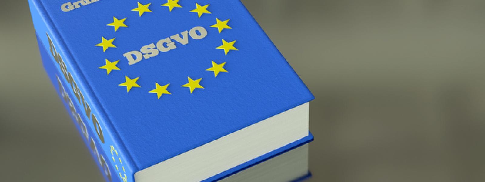 Berichtigung der DSGVO im Amtsblatt veröffentlicht