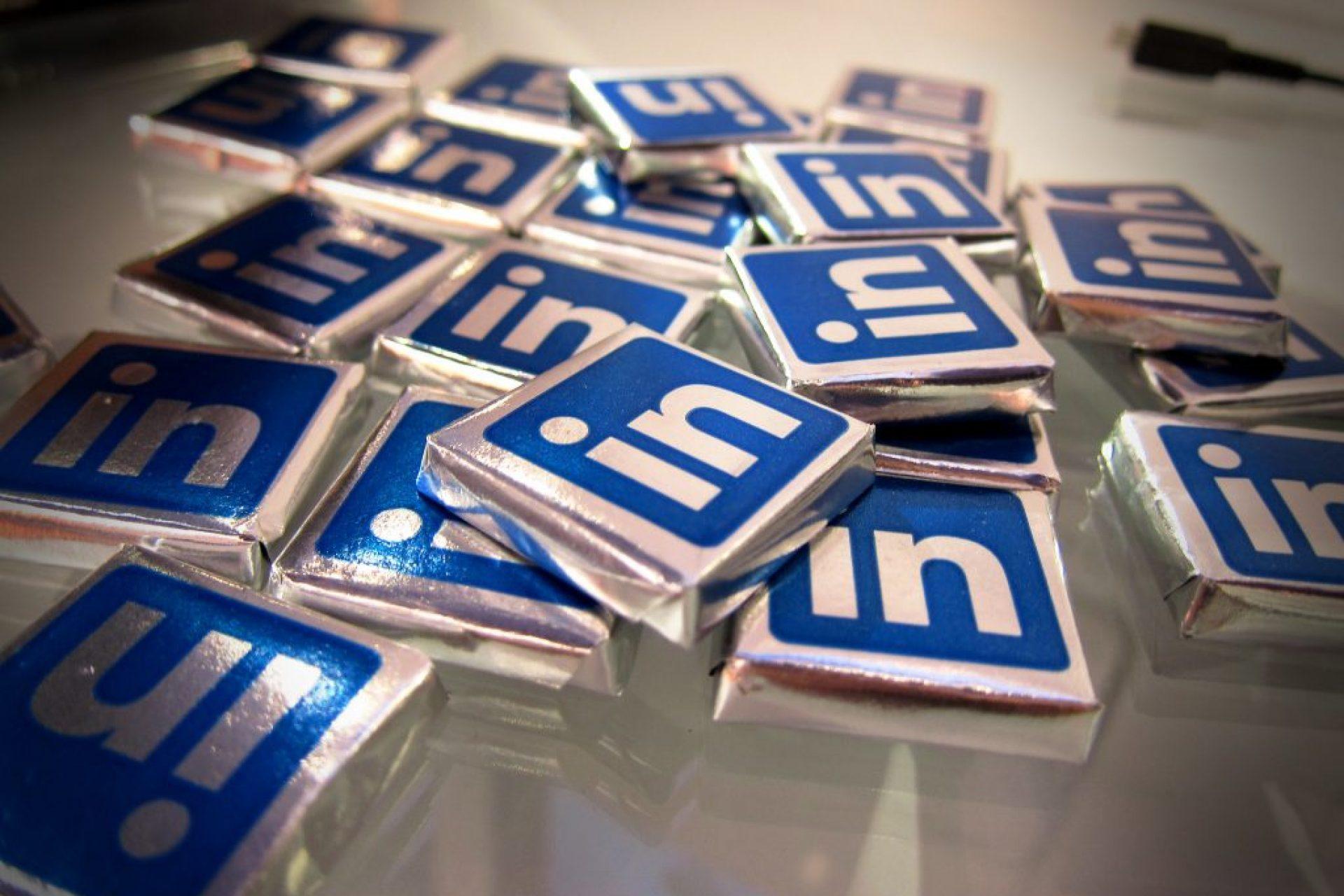 Erneut hunderte Millionen LinkedIn Benutzerdaten zum Verkauf angeboten
