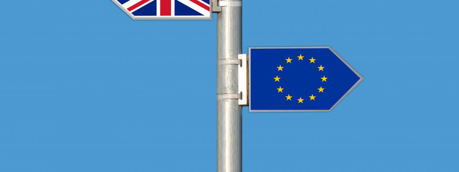 Datenverkehr zwischen der EU und dem Vereinigten Königreich geregelt